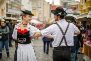Folclore Alemão em Curitiba